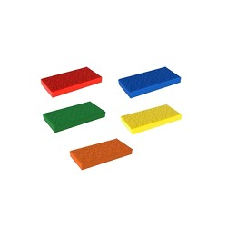 Крупноблочный конструктор элемент 4 х 2