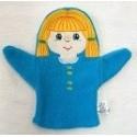 Куклы руковички